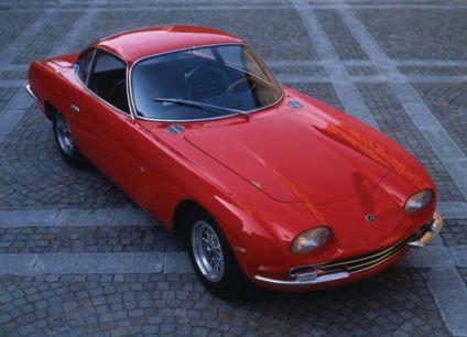 Lamborghini-350-GT-1964
