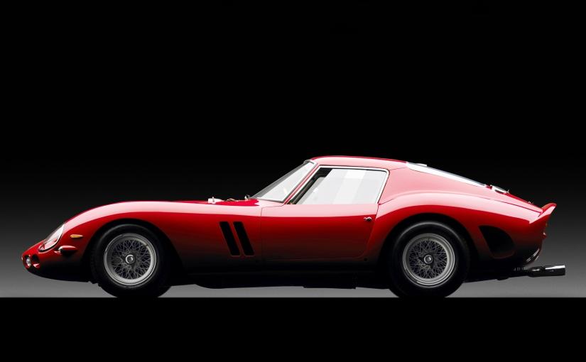 Ferrari 250 GTO: ascoltare percredere…