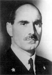 Ammiraglio Gino Birindelli (1911 – 2008)