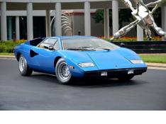 1975 Lamborghini Countach LP 400 'Periscopica'