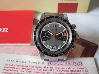 Tudor 7031 Grey