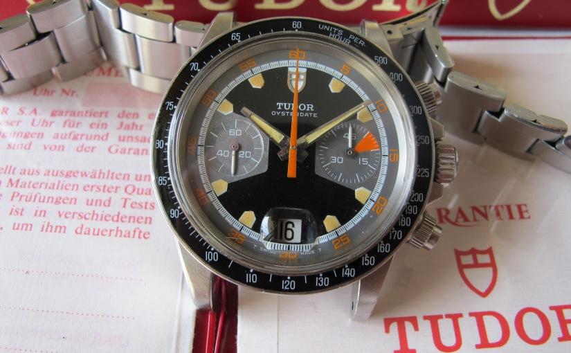 Tudor Montecarlo prima serie1970