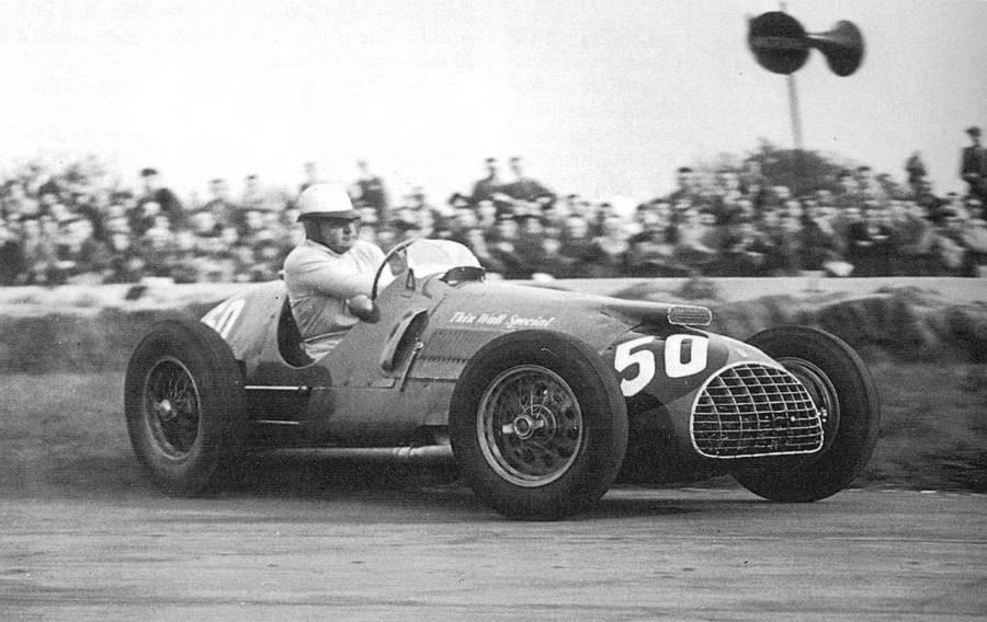 Gonzalez 1951