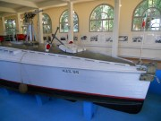 Motobarca Armata SVAN