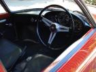 Fiat Abarth 750 Bialbero Coupè del '59