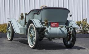 1910 Stoddard Dayton Model 10K Baby Tonneau