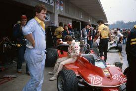 Ferrari 312T4 del 1979 di Gilles Villeneuve