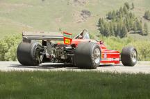 Ferrari 312T4 del 1979