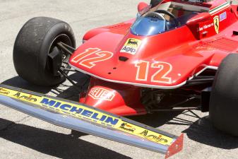 Ferrari 312 T4 F1 1979