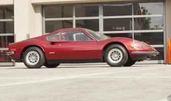 Ferrari 246 GT 1972