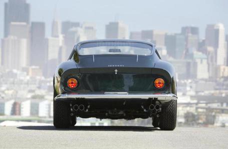 Ferrari 275 GTB del 1966