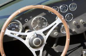 Cobra Shelby del 1963