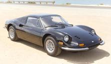 Ferrari 246 GTS del 1973