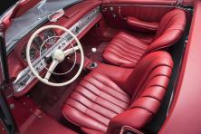 MERCEDES-BENZ 300SL ROADSTER del 1958