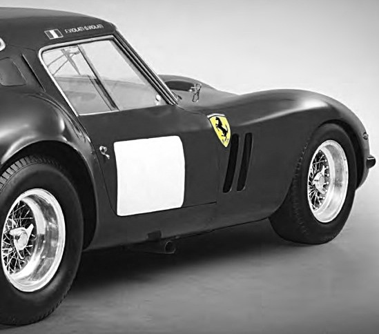 Quail Lodge: Bonhams, Ferrari 250 GTO sold for $38 mln
