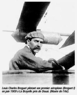 Louis Charles Breguet