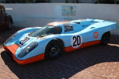 Race Car Photography Stock Image