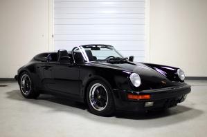 Porsche 911 Speedster - I Series 1989
