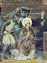 Thomas Becket (1118-1170)