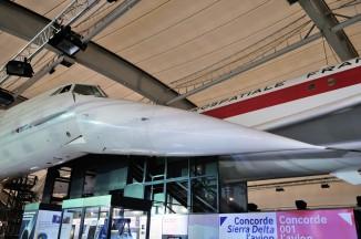 Concorde 2003