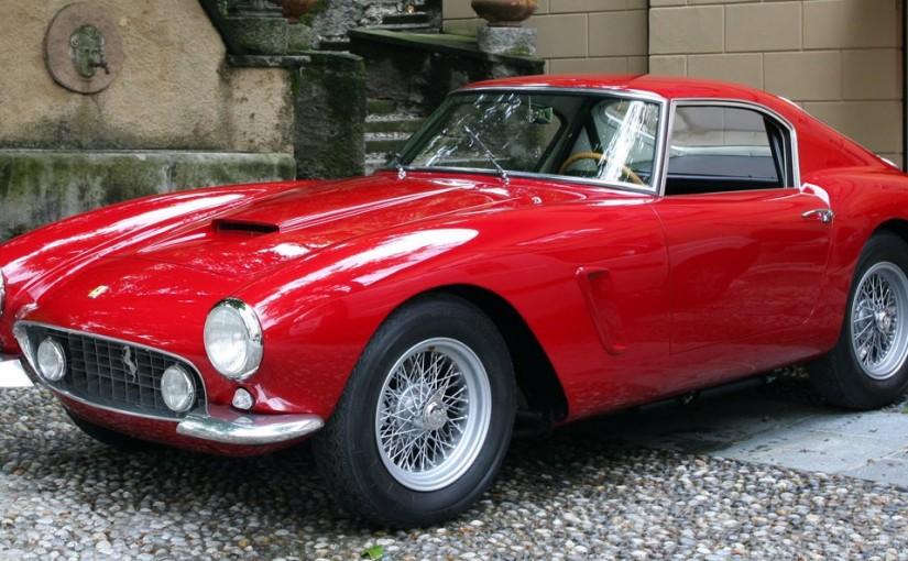 Ferrari 250 GT Berlinetta, birth of amyth