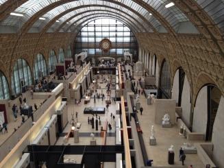 Musèe d'Orsay - Paris