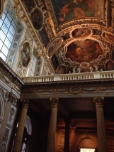 Cappella di Fontainebleau