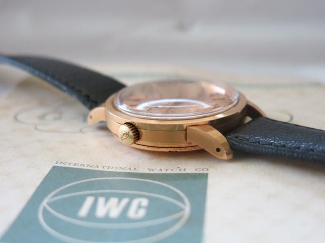 IWC Ingeneur Ref. 666