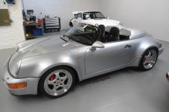 Porsche 964 Speedster Turbo Look - II Series 1993