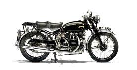 1950 Vincent 998cc Black Shadow Series C - 2