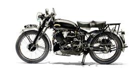 1950 Vincent 998cc Black Shadow Series C - 3