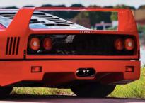 Ferrari F40 - 1989