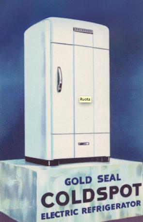 Coldspot Refr.
