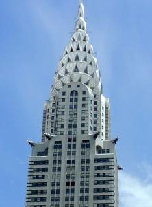 Chrysler Building - NY