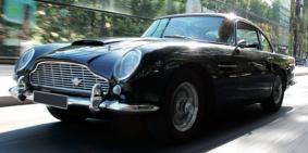 1964 aston Martin db5 €700-900k