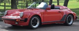 1993 porsche 964 carrera 2 speedster €170-190k