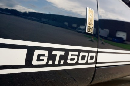 Shelby GT 500 (6)
