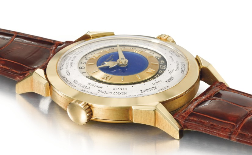 The 175th Anniversary of Patek Philippe Auction – 9 November 2014, Christie's, Geneva