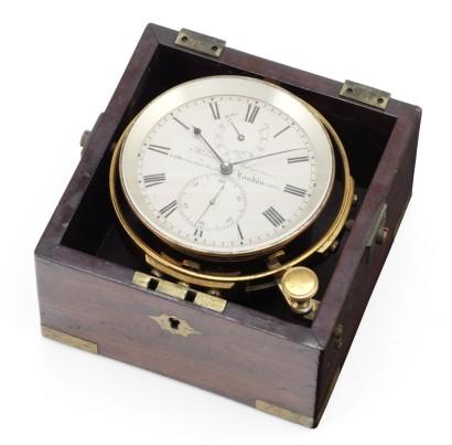 Beagle chronometer