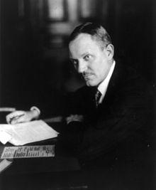 Frederick Keppel
