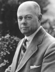 Henry Graves Jr