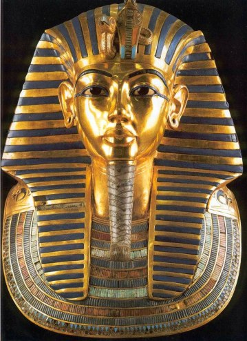 Tutankhamon-maschera