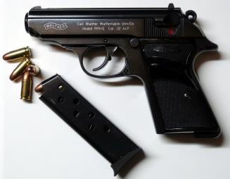 La Walther PPK di 007