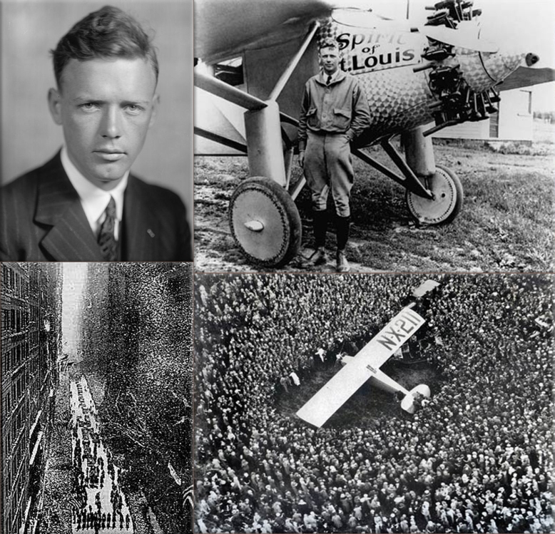 0102-charles-lindbergh-collage