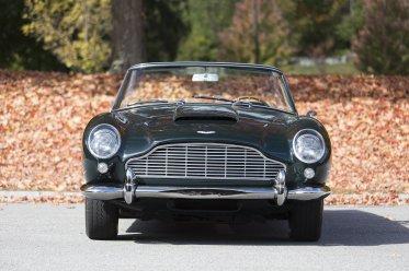 1965 Aston Martin DB5 Convertible - 2