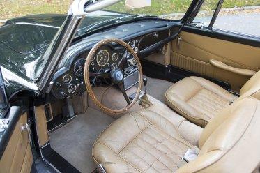 1965 Aston Martin DB5 Convertible - 3
