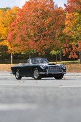 1965 Aston Martin DB5 Convertible - 5