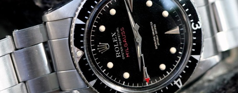 """Christie's New York """"Important Watches auction""""highlights"""