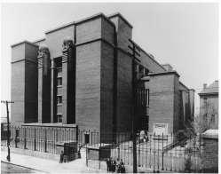 Frank Lloyd Wright Foundation - Scottsdale