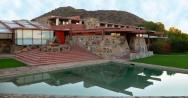 Frank Lloyd Wright School of Architecture - Scottsdale